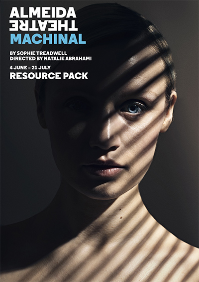 Machinal resource cover