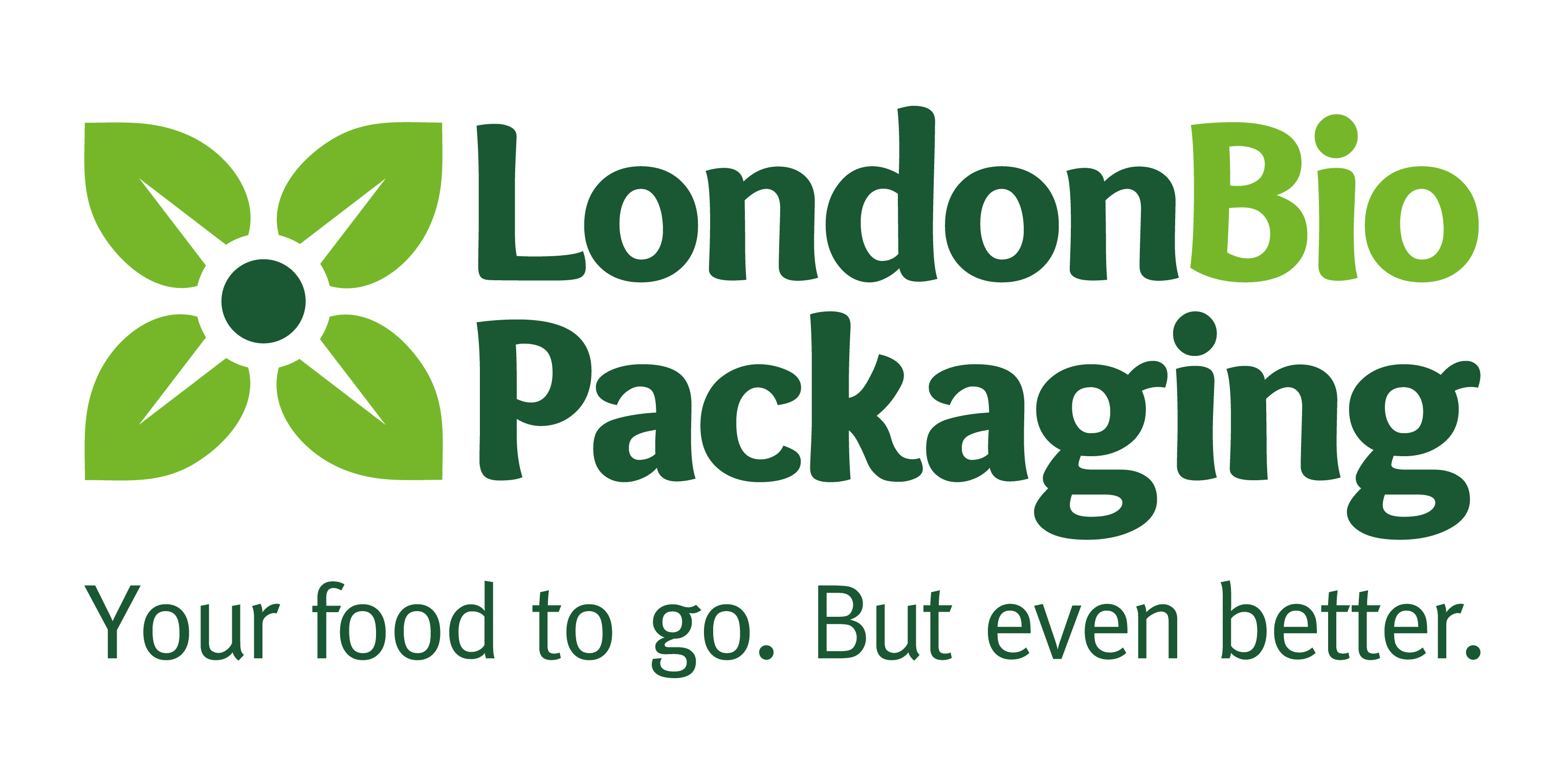 London Bio Packaging logo