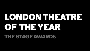 London Theatre of The Year